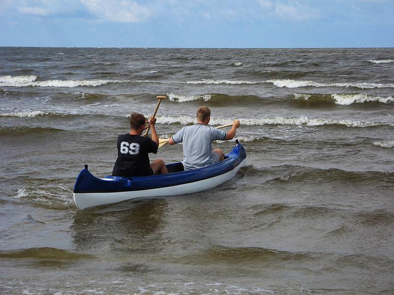 kanuu maryak
