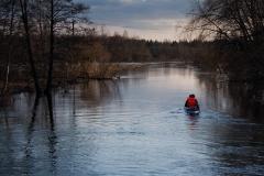 Canoe Reveil maryak