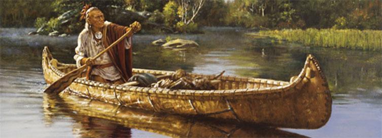 kanuu ja kanuud