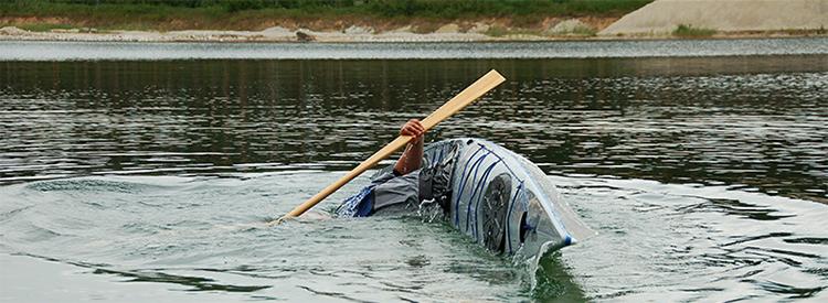 meresüsta koolitus