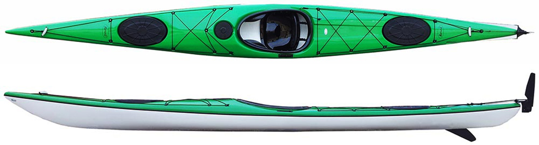 kayak Rev520