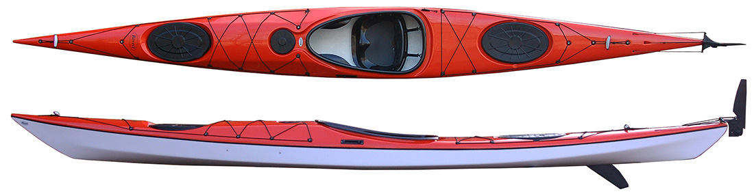 Kayak Rev510