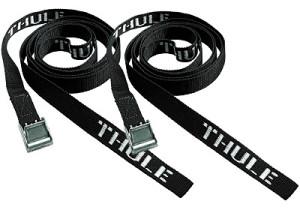 Thule belts straps