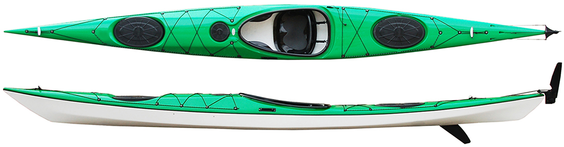 kayak rev510