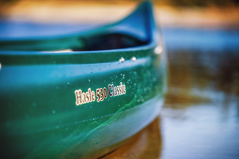 Kanuu Hasle