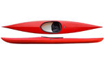 Kayak Hasle K-400 for children