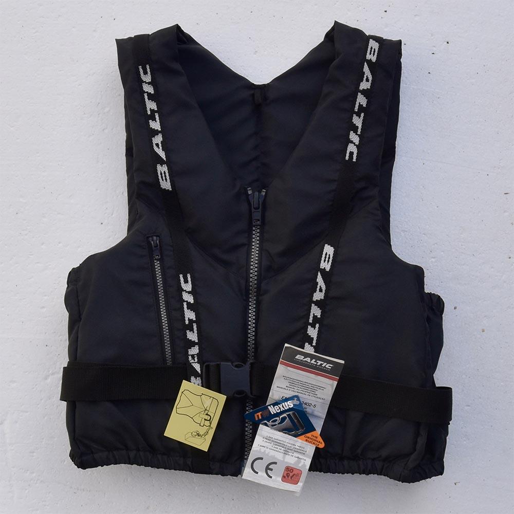 baltic vest