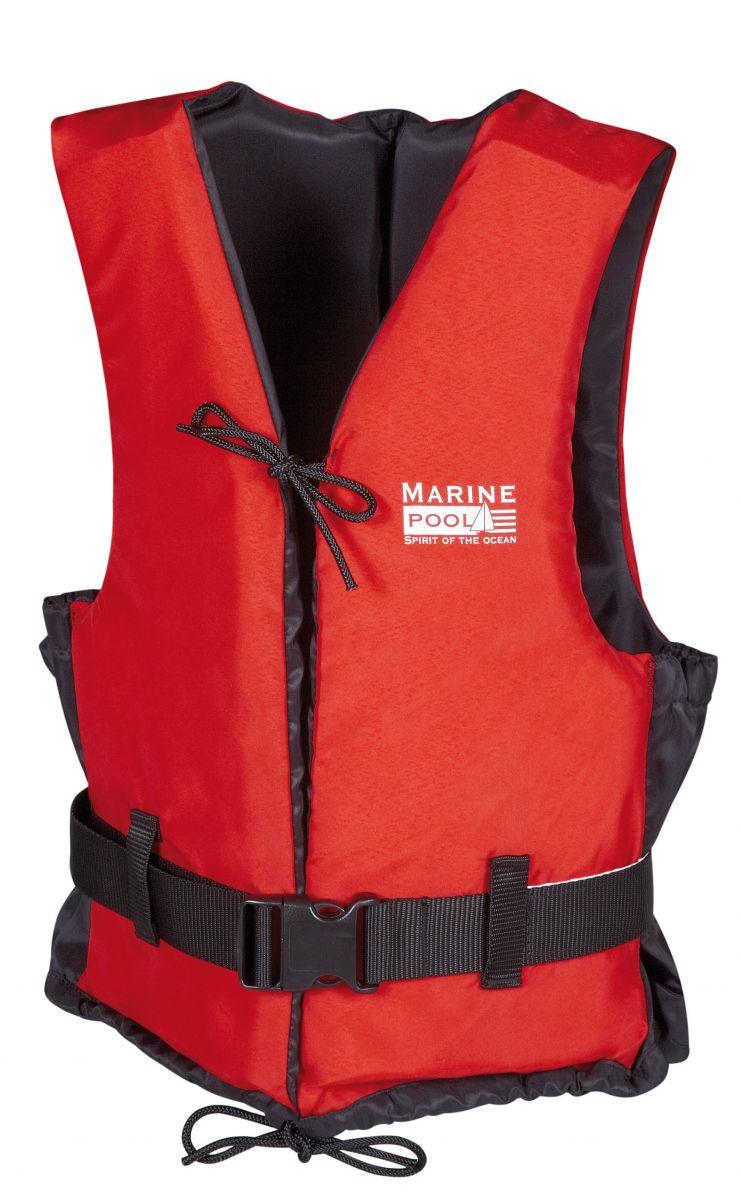 canoe vest