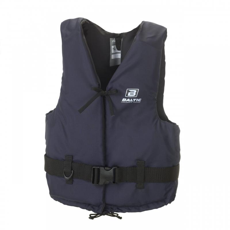 canoe jacket